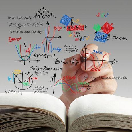 Matematyka, Fizyka - Korepetycje, Lekcje