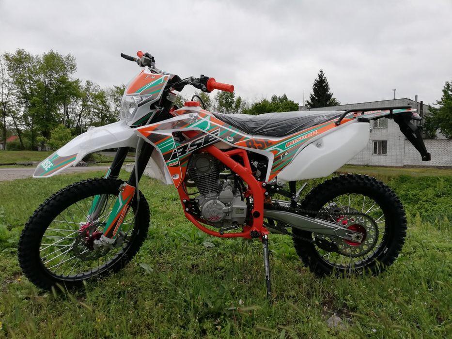 Мотоцикл J4 Enduro Кременчуг - изображение 1