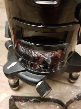 Лазерный уровень ML - 230, днипро м