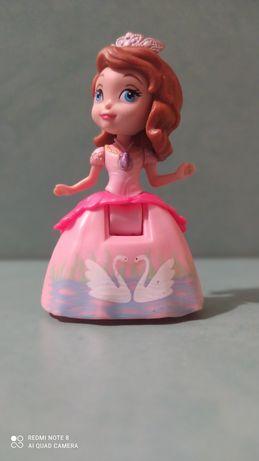 Кукла принцесса Sofia The First