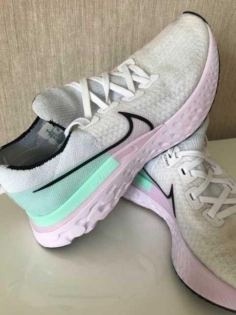 Sapatilhas Nike React Infinity Run Flyknit