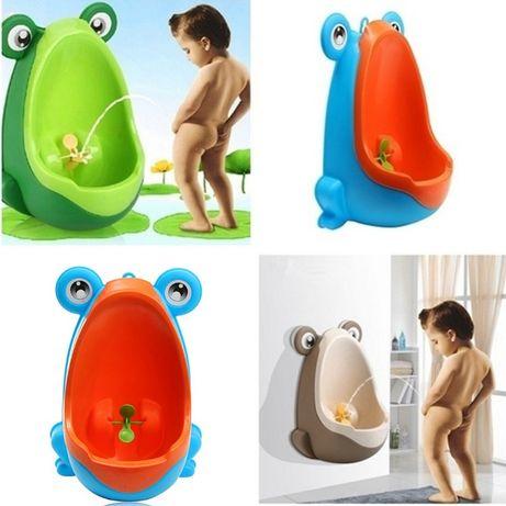 Писсуар детский НОВЫЙ Горшок для мальчиков