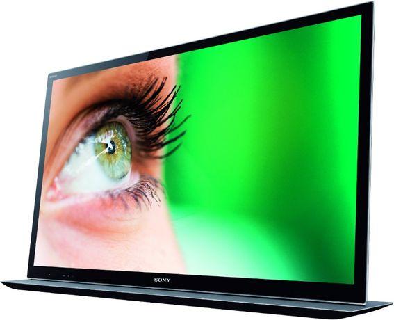 Telewizor Sony Bravia KDL-55hx850 Rozdzielczość: Full HD, Matryca: LED