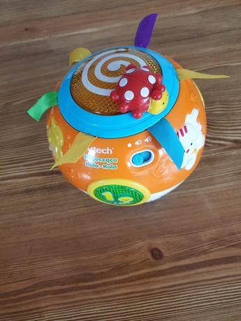 Hula kula vtech zabawka interaktywna