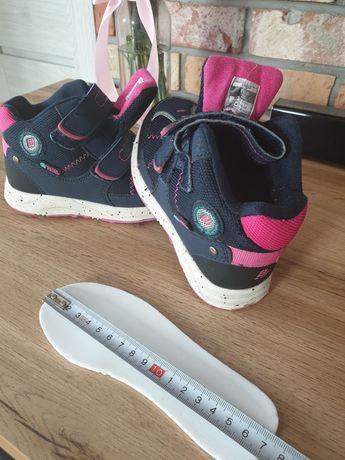 BEJO buty za kostke nieprzemakalne r 26 dł 17cm