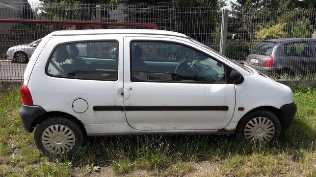 Samochód Renault Twingo