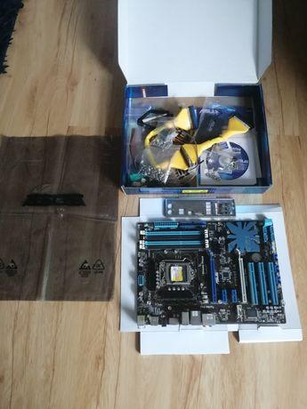 Płyta główna plus procesor Intel core i3 2.93ghz