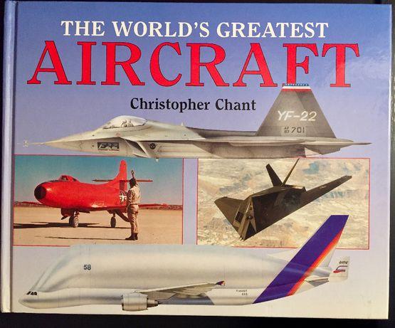 The World´s Greatest Aircraft. Portes Gratuitos