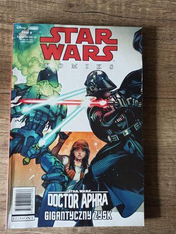 Star Wars Komiks: Doctor Aphra - Gigantyczny zysk