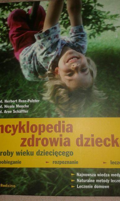 Nowa Encyklopedia zdrowia dziecka