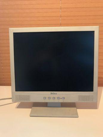monitor Belinea, 15 cali, wbudowane głośniki