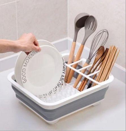 Подставка для посуды, сушилка