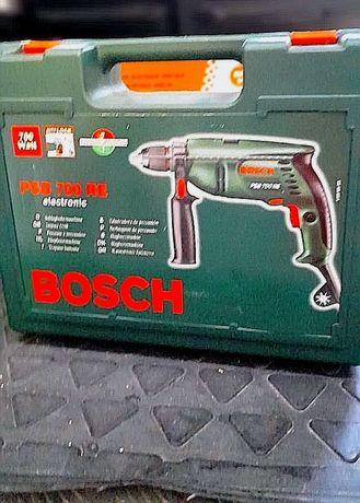 Berbequim Bosch.