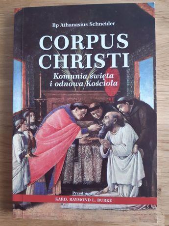 Corpus Christi - Bp. Athanasius Schneider