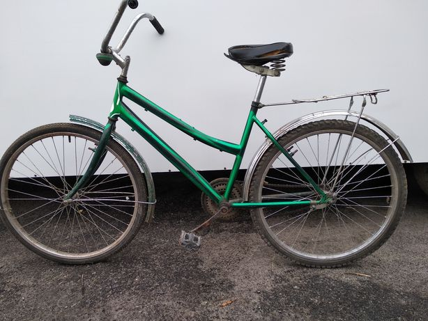 Велосипед дамский 26.