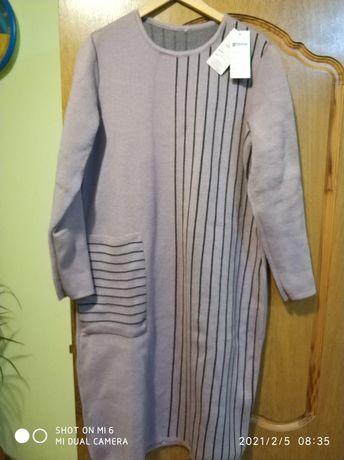Платье женское р 58-60