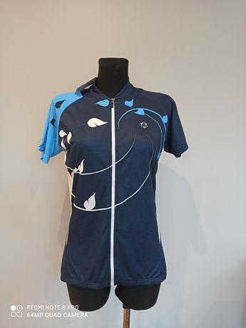 AGU Koszulka kolarska na rower damska rozm.XL. NOWA!!!