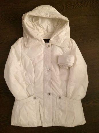 Куртка весна-осень размер s