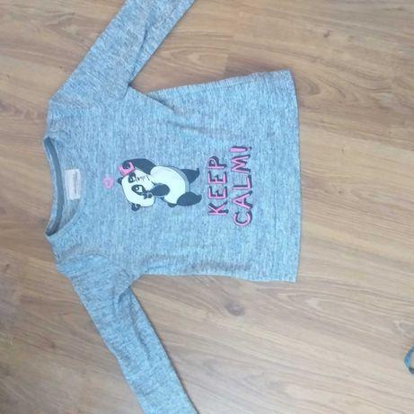 Продам легинький свитерок глория джинс 10/12лет. 152р.
