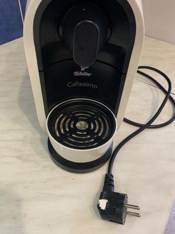 Кофеварка капсульна