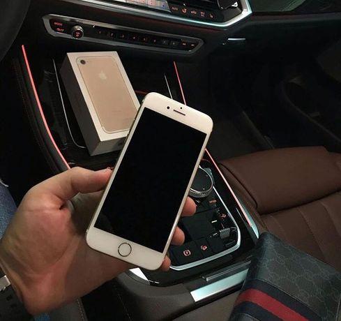 iPhone 7 на 256гб