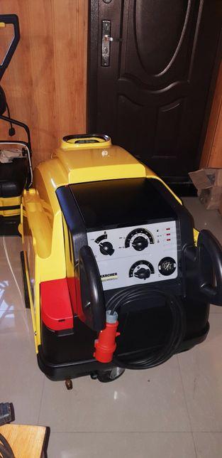 Karcher hds 895 m eco авд апарат высокого давленьия мойка мийка 895