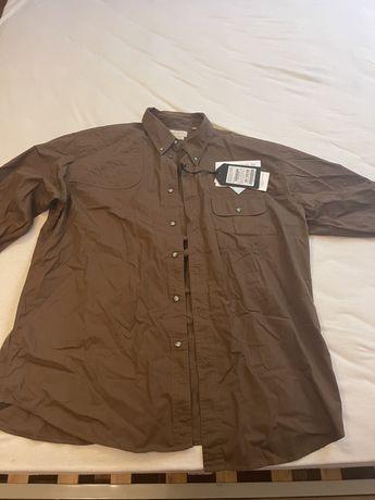 Beretta Camisa Castanha - NOVA