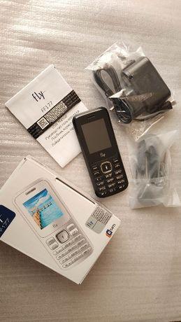 Телефон Fly FF177 Dual Sim/Комплект
