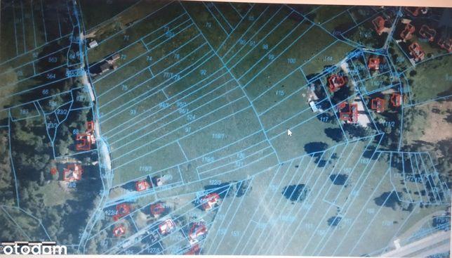 3 działki rolne w Zakopanem, 5241m2