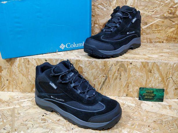 Ботинки Columbia Razoric Peak WP влагостойкие Новые Оригинал
