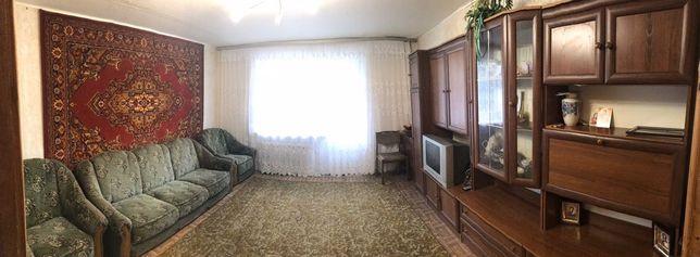 Продам 3-х комнатную квартиру с автономным газ.отоплением 3 этаж