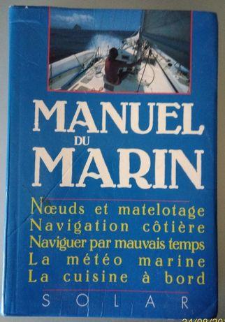 Manuel du marin - Manual do marinheiro (barcos)