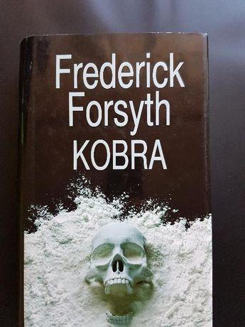 Frederick Forsyth - Kobra