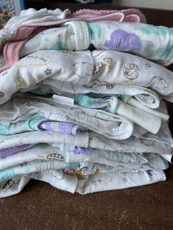 Одяг для дитини 56, 62 розміру