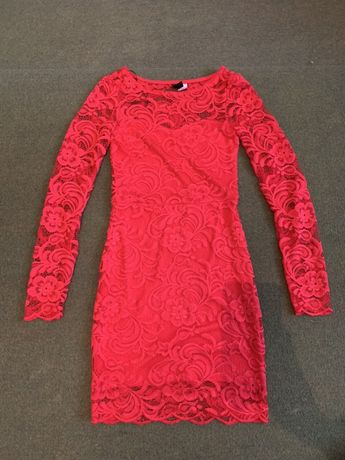 Платье от H&M xs