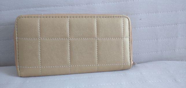 Elegancki portfel