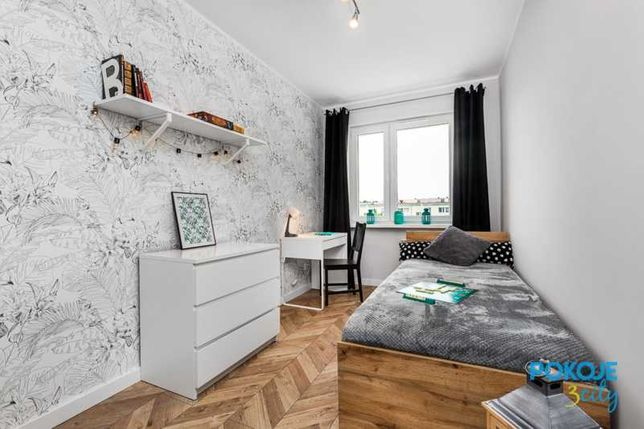Idealny pokój dla studenta/ki na Morenie