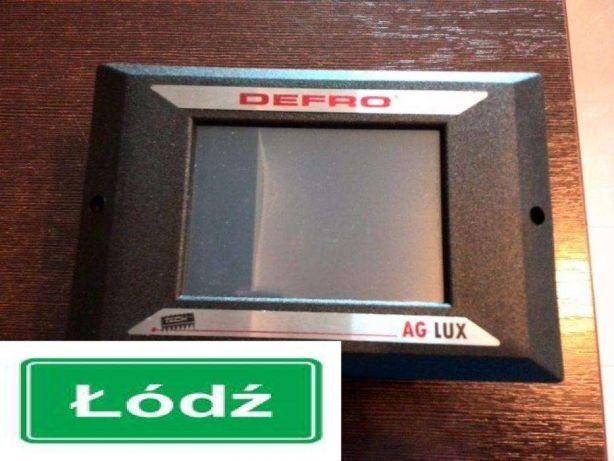 Sterownik Defro Tech AG LUX , AM LUX , RU zPID ,st57 St45, 48, St480 ,