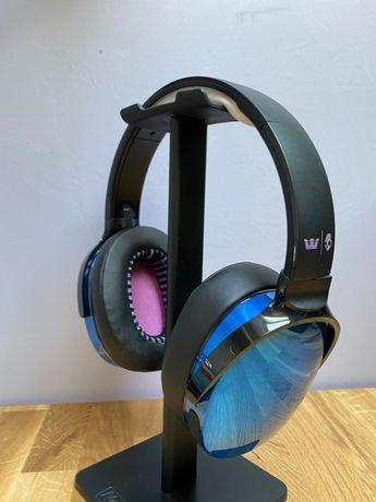 Słuchawki - Skullcandy Hesh 3.0 SKULLCANDY x SUPRA