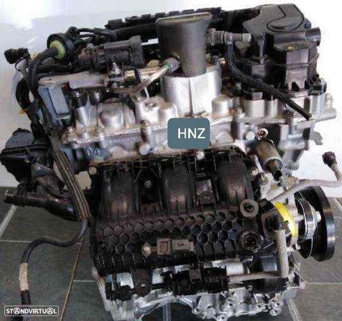 Motor Citroen C3 C4 DS3 DS4 1.2Thp 110Cv Ref.HNZ