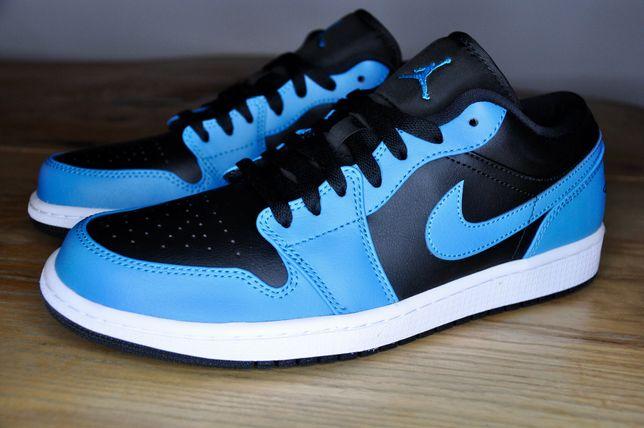 Air Jordan 1 Laser Blue