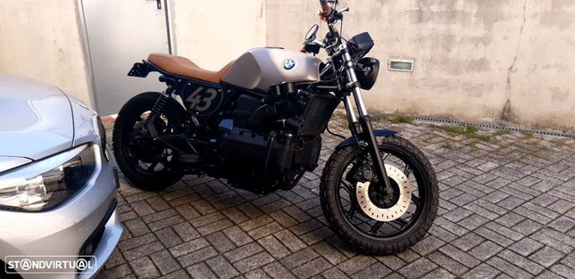 BMW K  100Rt