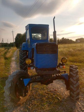 Трактор Т-40 ам 4х4