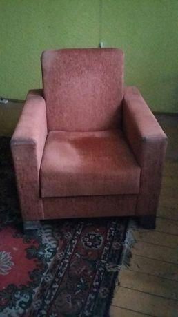 Sprzedam fotel tapicerowany