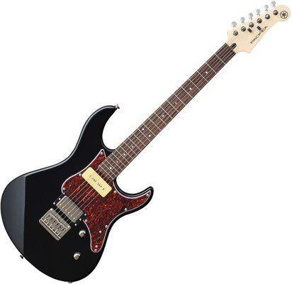 Gitara elektryczna Yamaha Pacifica 311 HBL! NOWA!