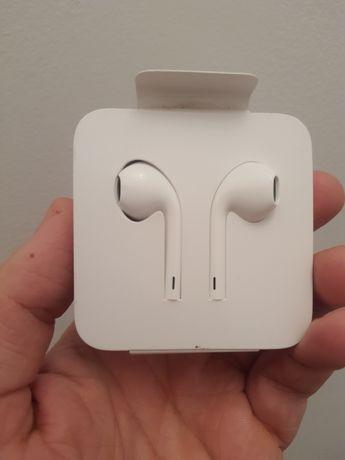 Słuchawki apple Nowe nieużywane