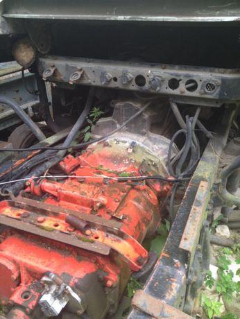 Коробка передач (КПП) EATON MAN F02 19.292 / 19.332 / 19.362 / 19.372