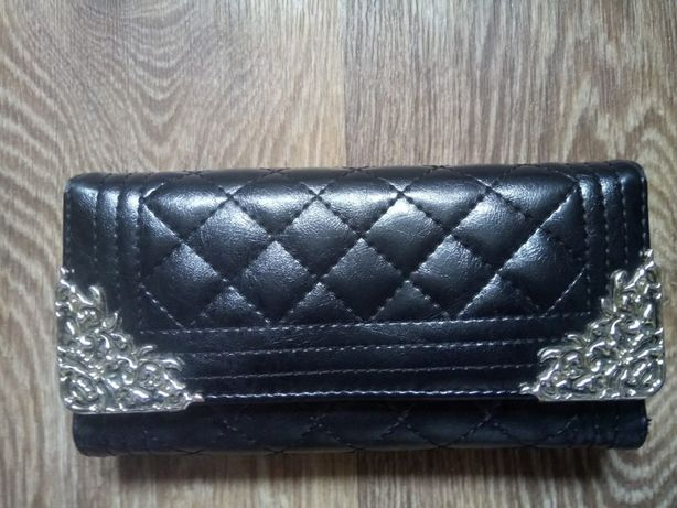 кошелек гаманець большой