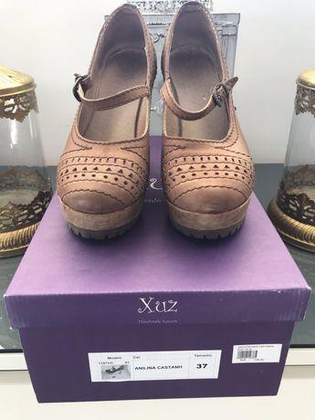 Sapatos xuz 37