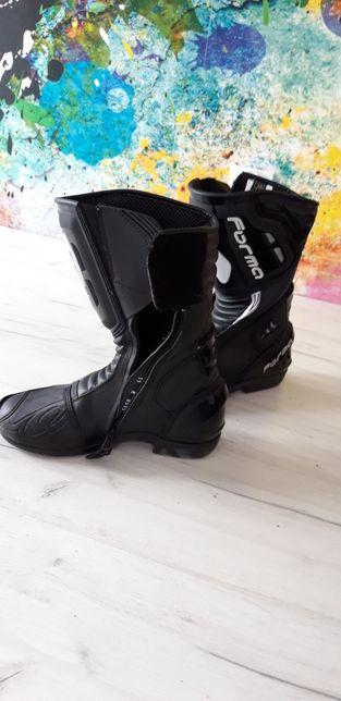 Damskie buty motocyklowe Forma Freccia roz. 38